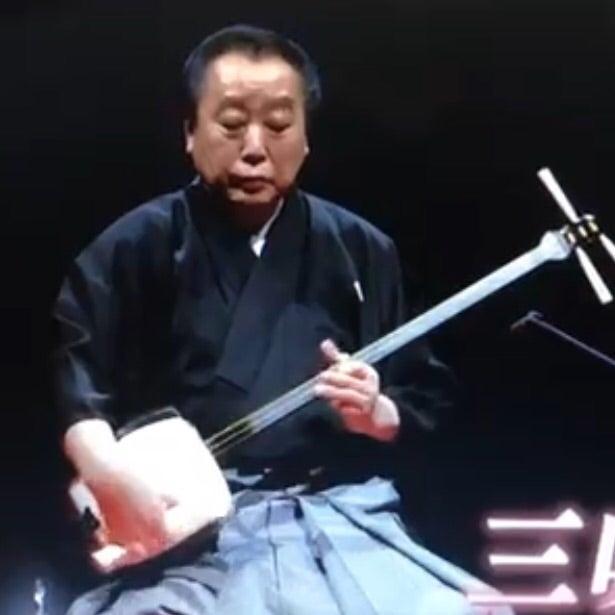 邦楽百番 | 長唄三味線・杵屋勝...