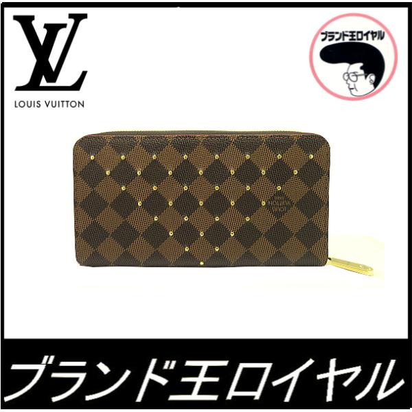 check out ff915 dee8f Louis Vuitton ルイヴィトン 新作ダミエ長財布 | 森田勉 ...
