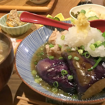 【やさしく満腹】吉祥寺 もがめ食堂が素敵すぎる。の記事に添付されている画像