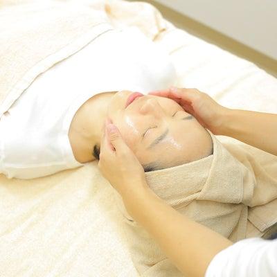 【神戸市・垂水区より】あごのたるみを改善して小顔に♪の記事に添付されている画像