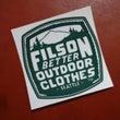 FILSON/Sti…