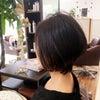 定休日のご確認とショートスタイル♪江別 野幌 高砂 美容室 メンズカット A cote アコテの画像