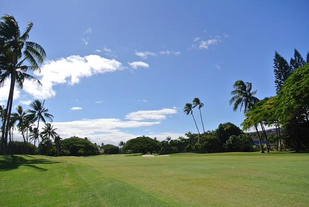 Waialae Country ClubNo.10