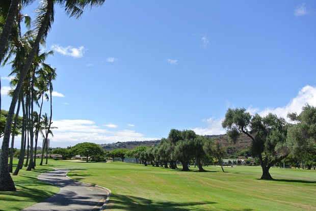 Waialae Country ClubNo.9