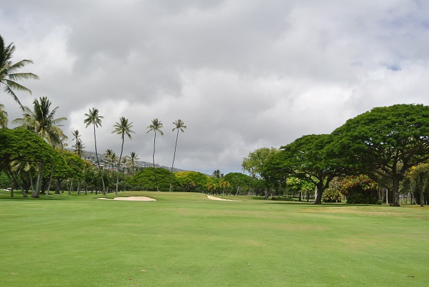 Waialae Country ClubNo.1
