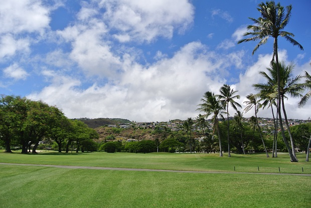 Waialae Country ClubNo.5
