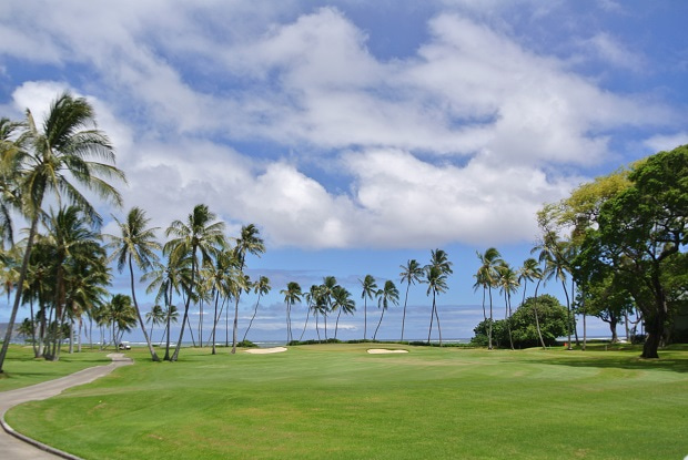 Waialae Country ClubNo.2