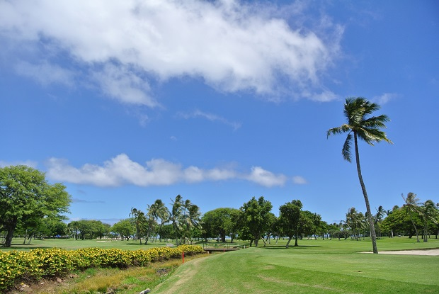 Waialae Country ClubNo.4