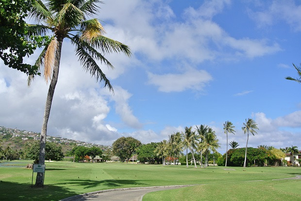 Waialae Country ClubNo.11