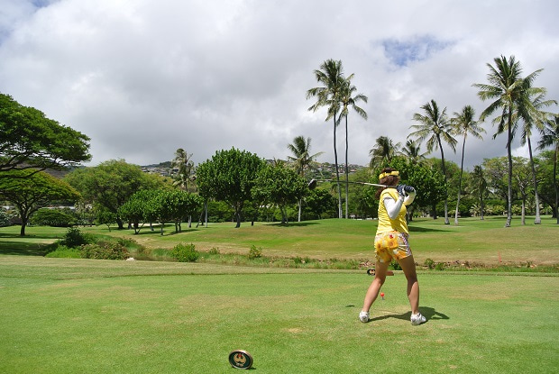 Waialae Country ClubNo.3