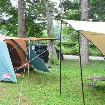 神経質で汚いのが苦手な私が、なぜキャンプをするようになったのか