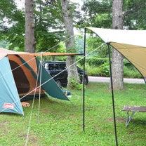 神経質で汚いのが苦手な私が、なぜキャンプをするようになったのかの記事に添付されている画像