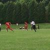 サッカー部夏季遠征日記  最終回の画像