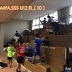 福山遠征:初日宿泊先②(選手達の見事なミーティング)