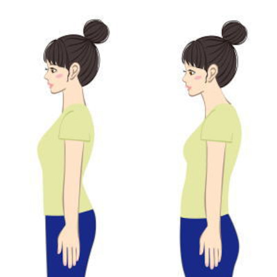 モモが太い、膝の上に肉がのる、ふくらはぎが太い人の原因と骨格タイプの記事に添付されている画像