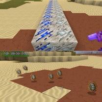 (マイクラ)ネザーへGO&ネザー水晶の記事に添付されている画像