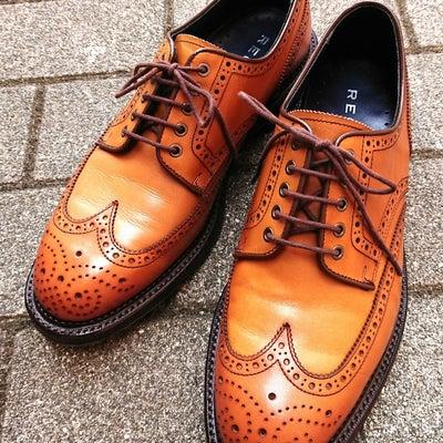 靴クリーム/コニャック&ライトブラウン編の記事に添付されている画像