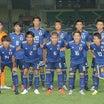 渡辺皓太フル出場で日本がアジア大会初戦勝利!