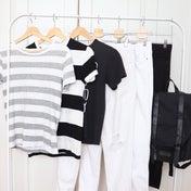 子供服は何枚必要ですか?ゆるミニマルな我が家の子供服事情