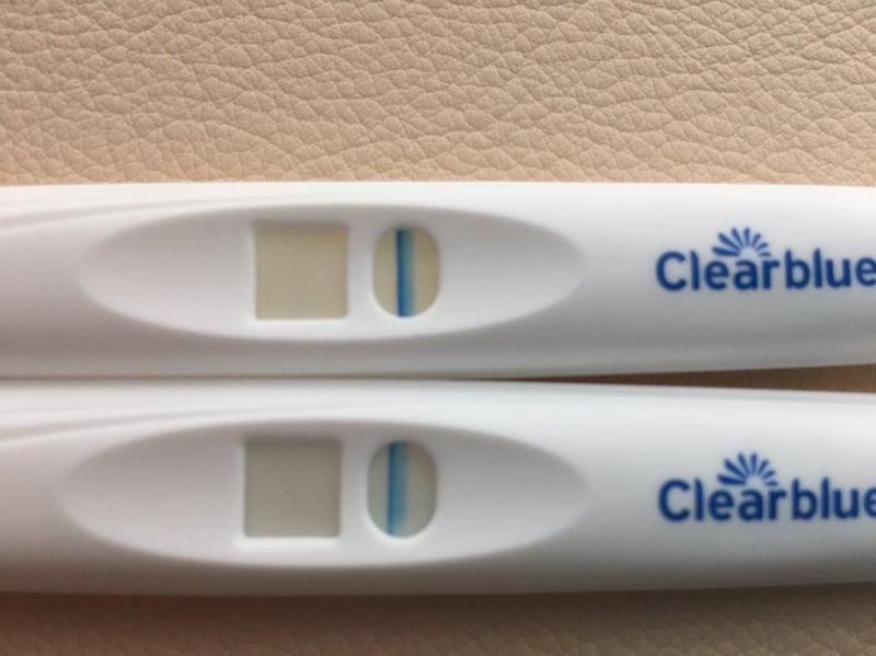 妊娠検査薬 反応しない人