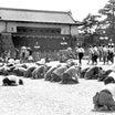 73年前の皇居前広場 と 天皇裕仁のボンクラ無責任ぶり