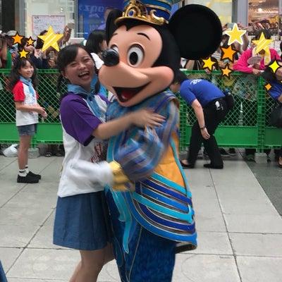 2018松山まつり ディズニーパレードの記事に添付されている画像