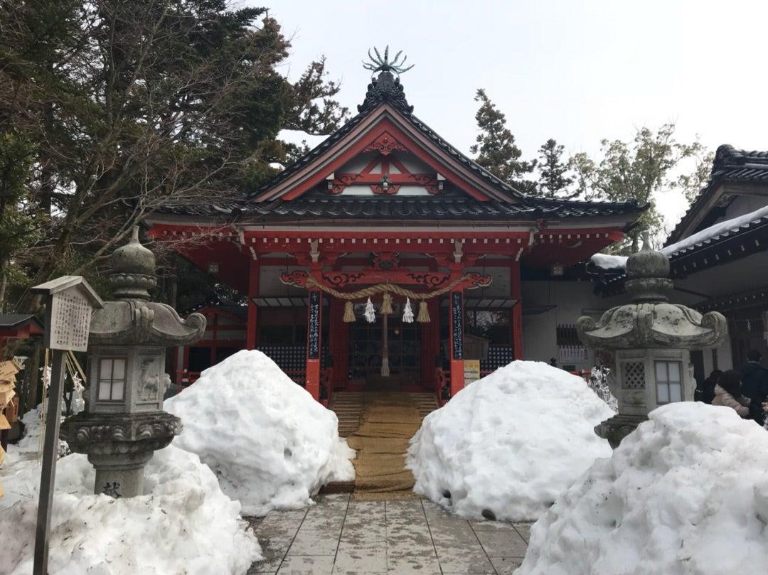 石川県金沢市 御朱印めぐり 〜後編〜