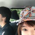 けろまゆ、富士五湖へ行く その1