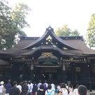 本当に忘れられない夏の思い出・・香取神宮 歌唱奉納の記事より