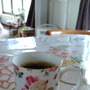 夏のコーヒー