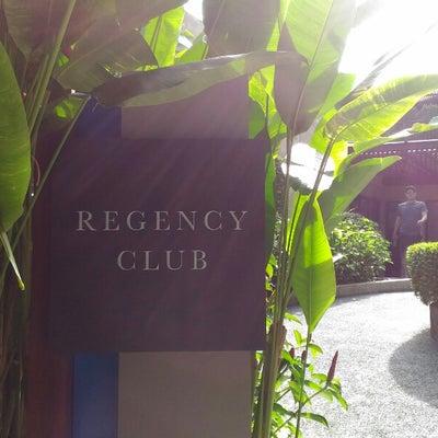 2018タイ旅行記②リージェンシークラブで朝ごはんの記事に添付されている画像