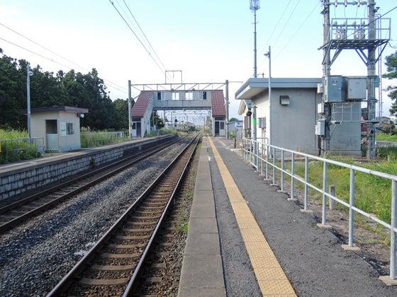 まったり駅探訪】津軽線・奥内駅に行ってきました。 | 歩王(あるきんぐ ...