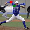 コックアップ型投法のメリットと注意点(野球)