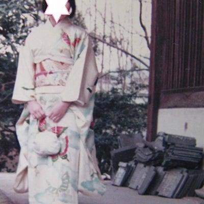 母に棄てられてしまった振り袖◆の記事に添付されている画像