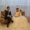 7月22日 Santo Mikael Church wedding ウェディングレポート☆