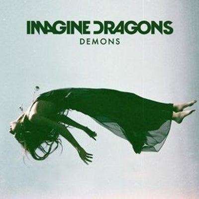 [歌詞和訳] Imagine Dragons - Demons (2012)の記事に添付されている画像