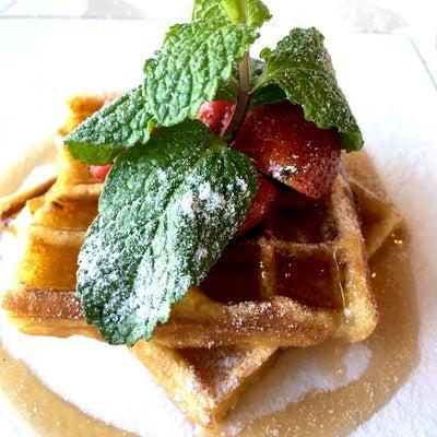 2018年間バリ島旅行記④セントレジスバリ朝食2の記事に添付されている画像