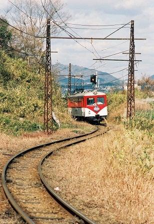 軽便鉄道の模型   きゅうの鉄道...