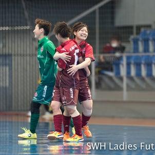 第15回全日本女子フットサル選手権関西大会の画像