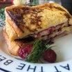 絶品♡フレンチトーストを美味しく作る方法!ふわふわイチゴのフレンチトースト~