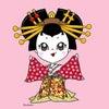 ひろ姫キャラクターがデビューしました。の画像