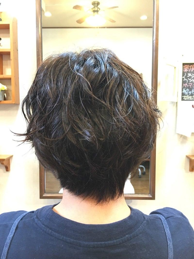 秋を感じたらヘアスタイルチェン...