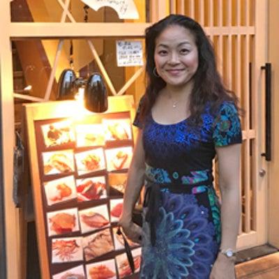 """福島の""""鮓と鉄板 さくやま"""" に行ってきましたの記事に添付されている画像"""