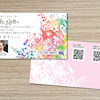 名刺・ショップカードの制作一覧の画像