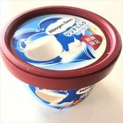 【レビュー】即買い推奨!8年ぶりに限定復活!ハーゲンダッツ リッチミルクが神レベルのうまさ!