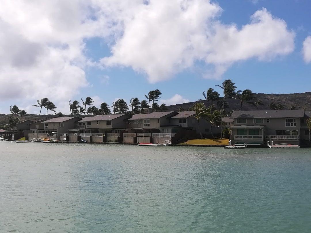 【旅するドールのハワイ旅紀行】ハワイカイでのんびりブランチを楽しむ