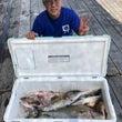 釣り大会2日目!