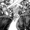 改訂版きよの漫画考察日記2249 北斗の拳第7巻 後編