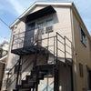 家づくり見学会は羽田そして目黒本町へと続きますの画像