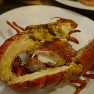 VIKING'S WHARF で ロブスター食べ放題の記事に添付されている画像